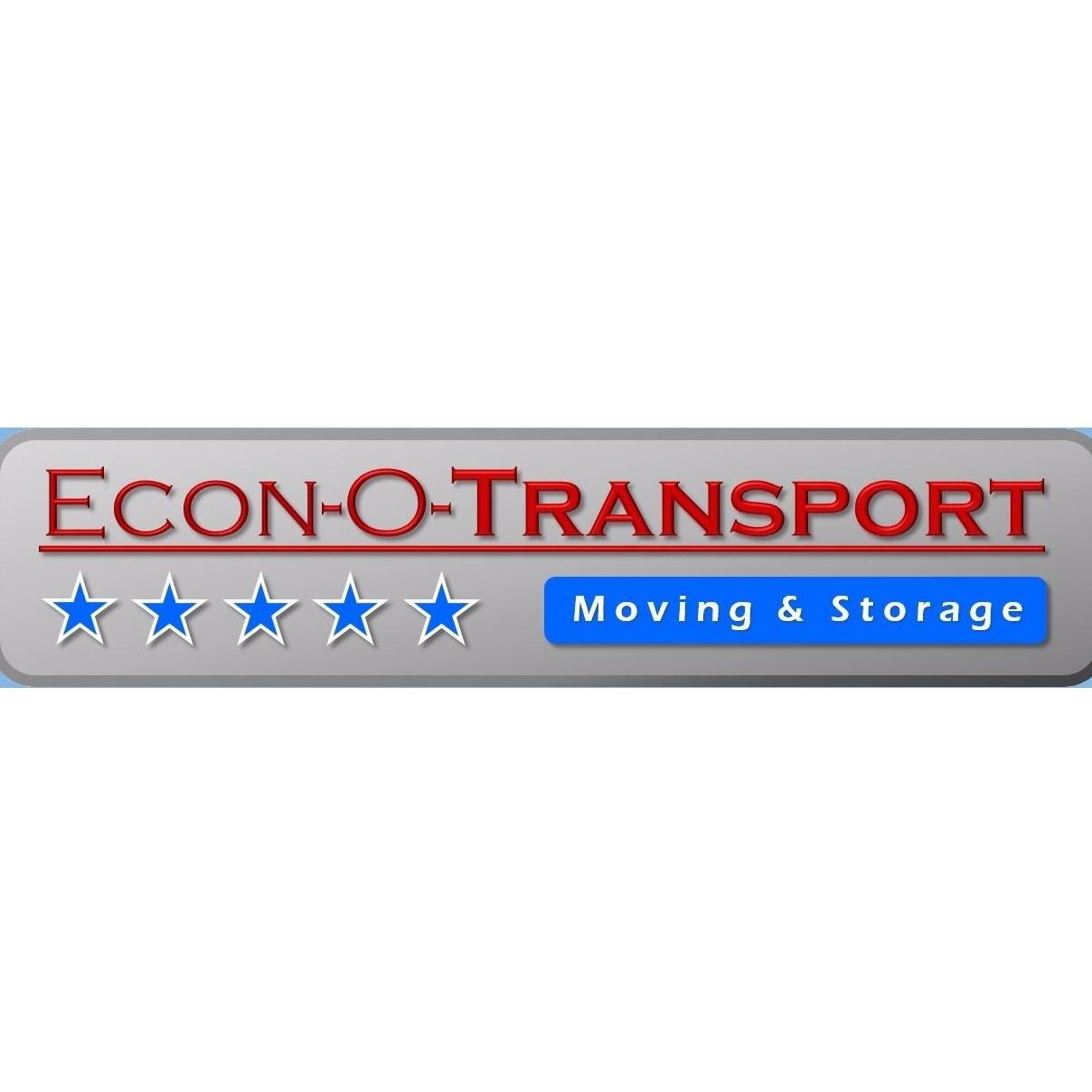 Econ-o-Transport Moving & Storage - Wilmington, OH - Movers