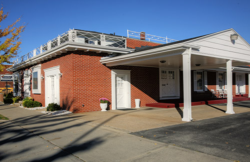 Dykstra Funeral Home image 0