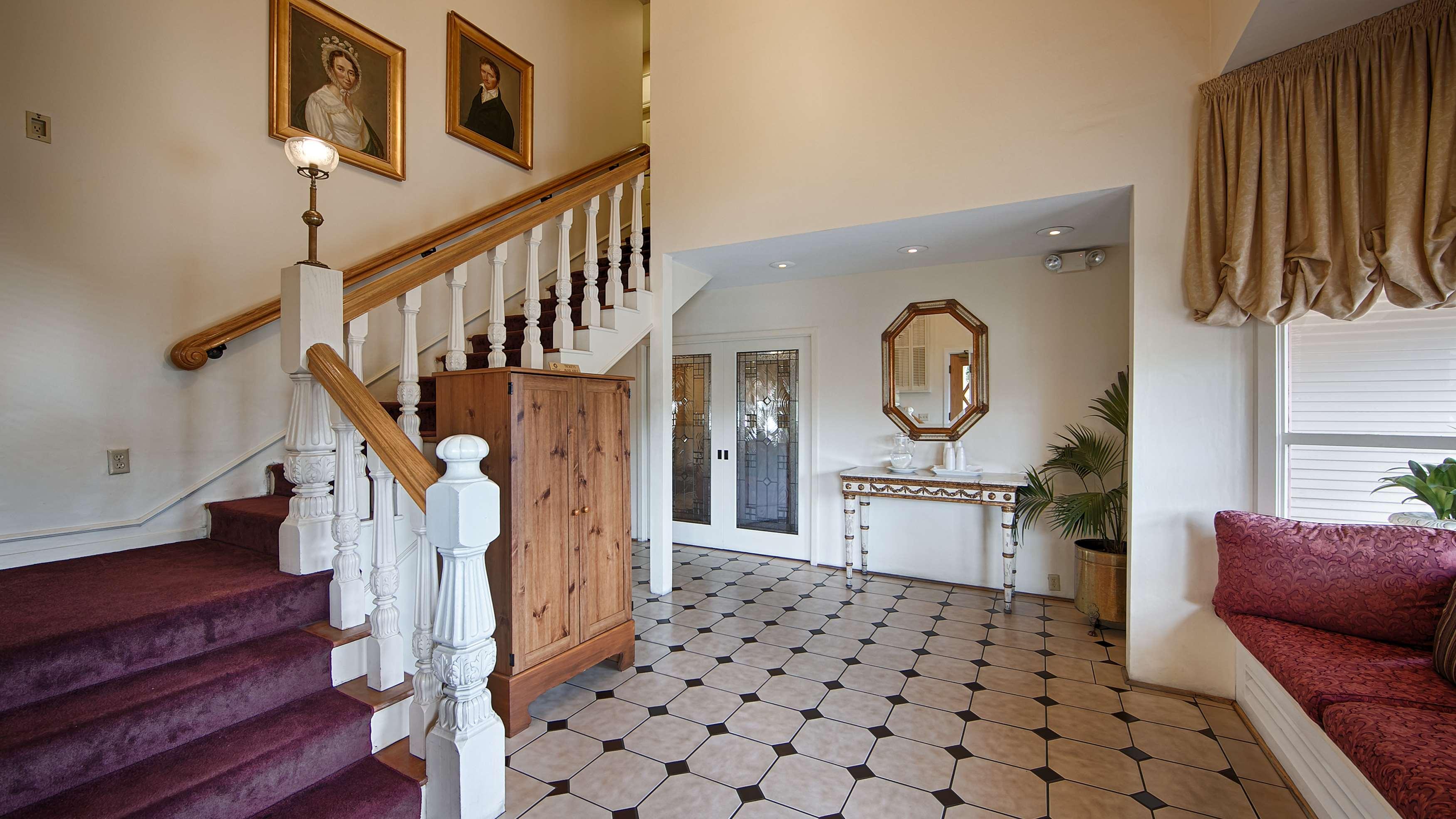Best Western Plus Victorian Inn image 1
