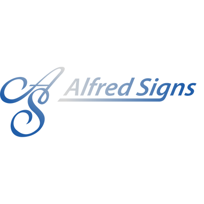 Alfred Signs