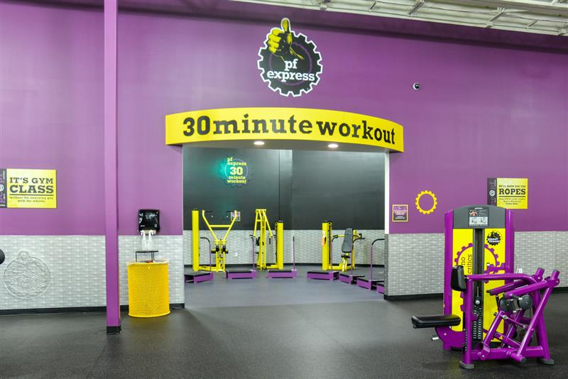 Planet Fitness image 6
