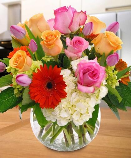 Central Square Florist in Cambridge, MA, photo #6