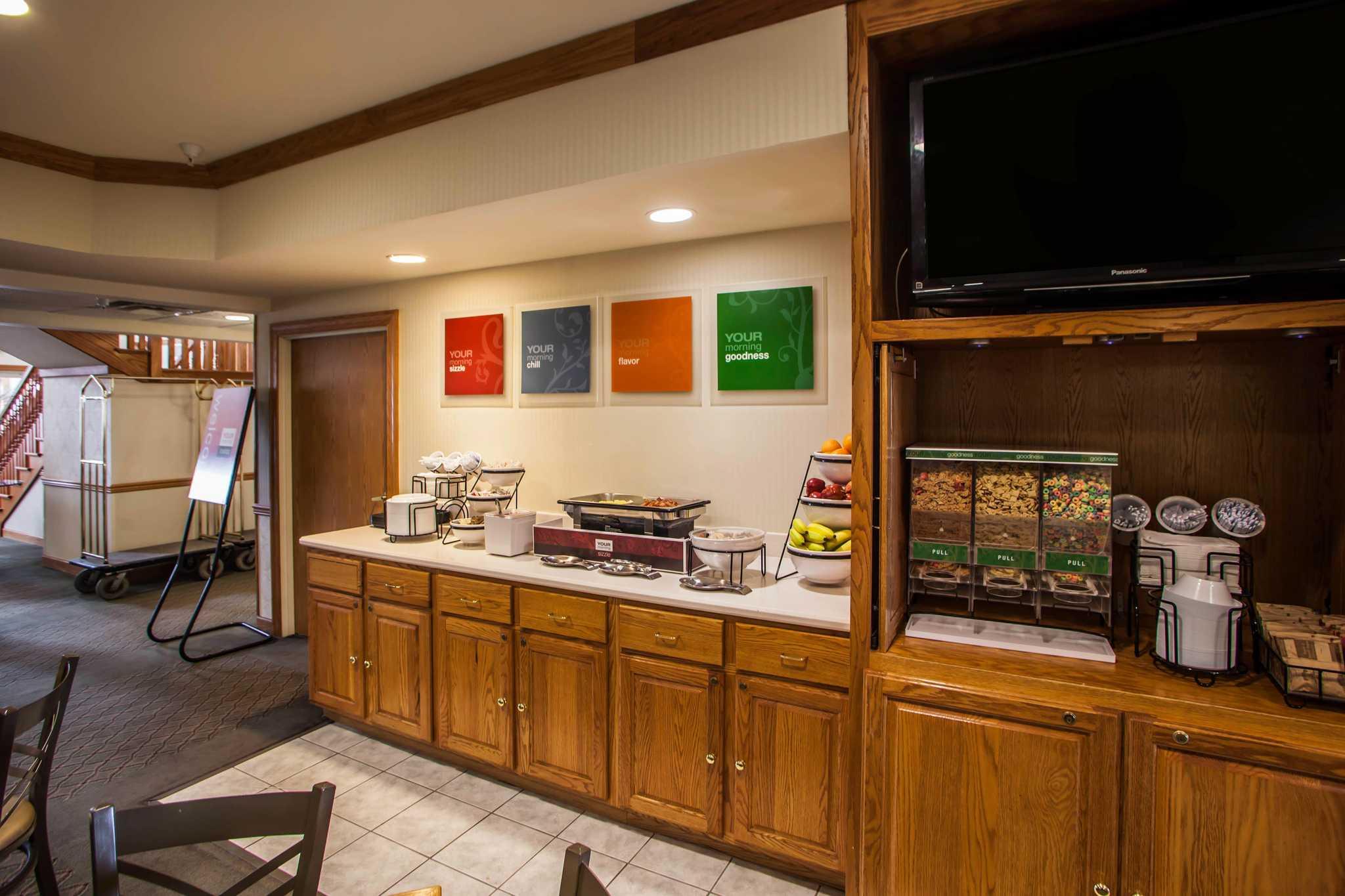 Comfort Inn & Suites in Geneva, IL, photo #14