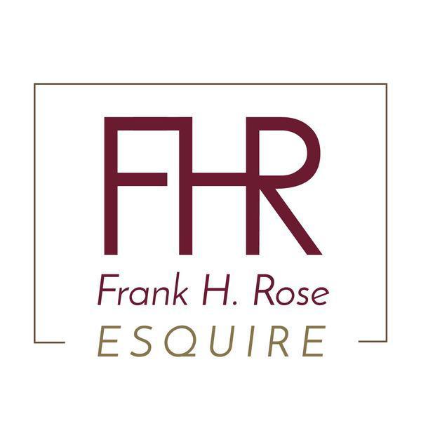 Frank H. Rose, Esquire