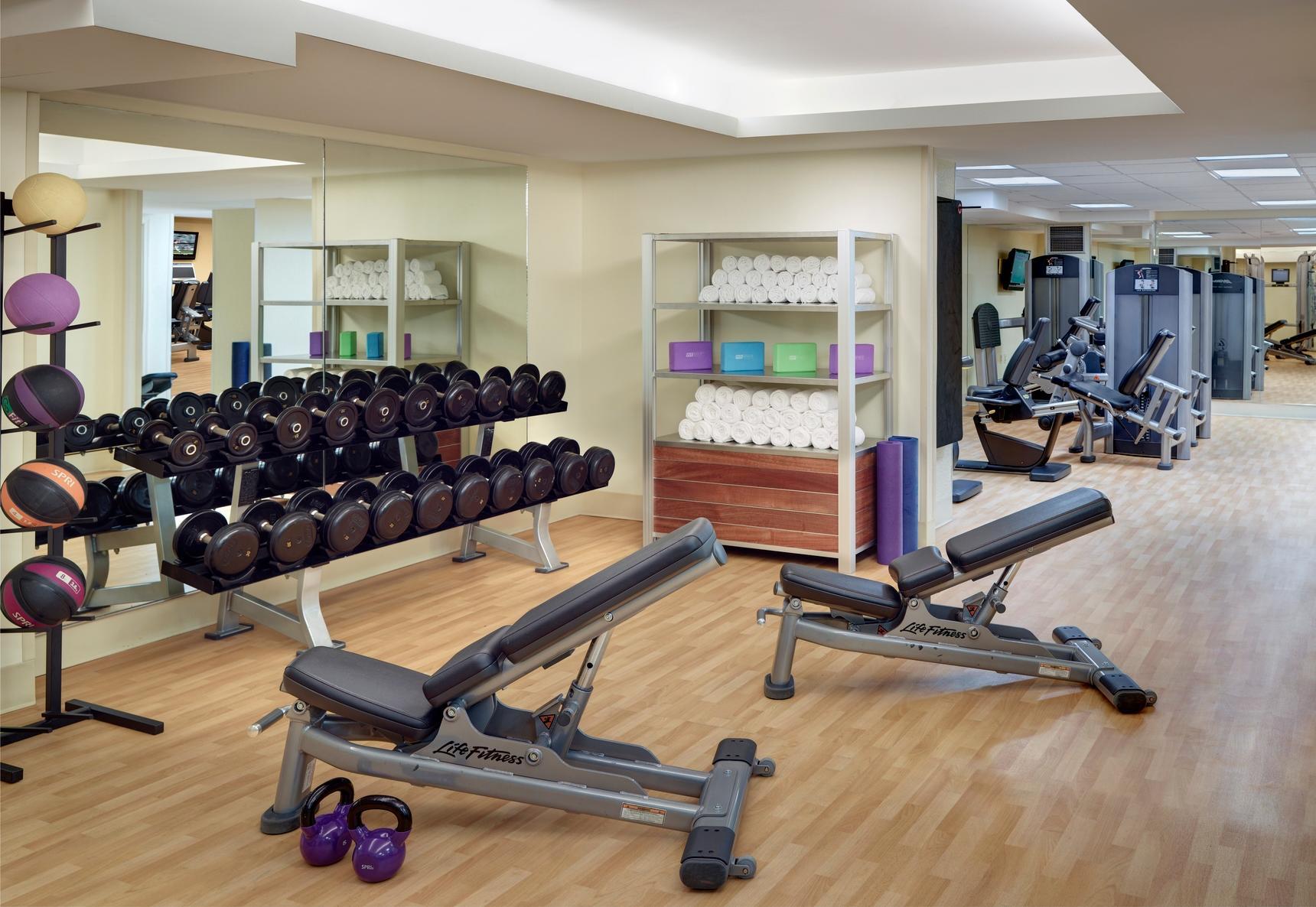Tysons Corner Marriott image 1