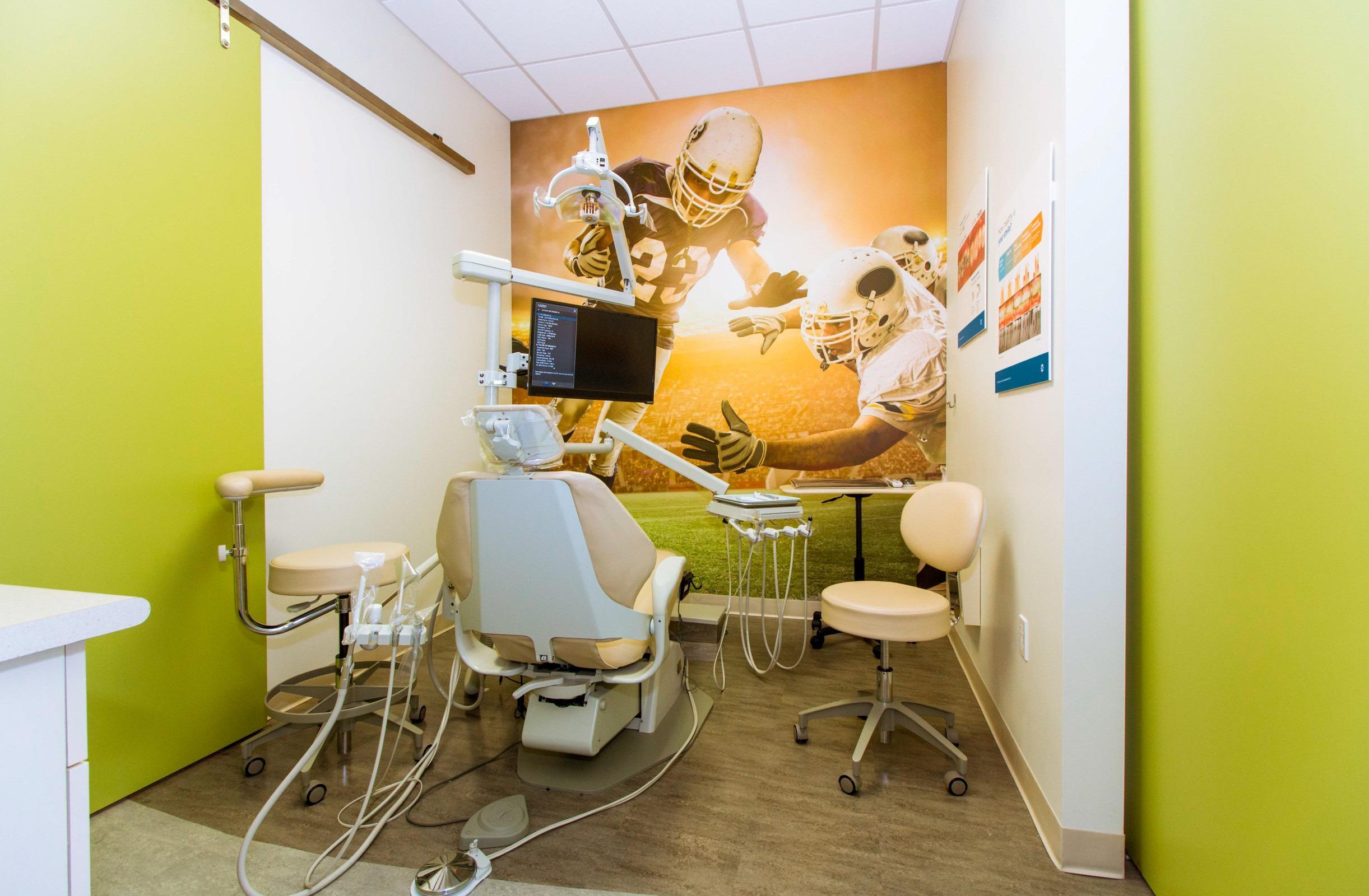 Lafayette Modern Dentistry image 4