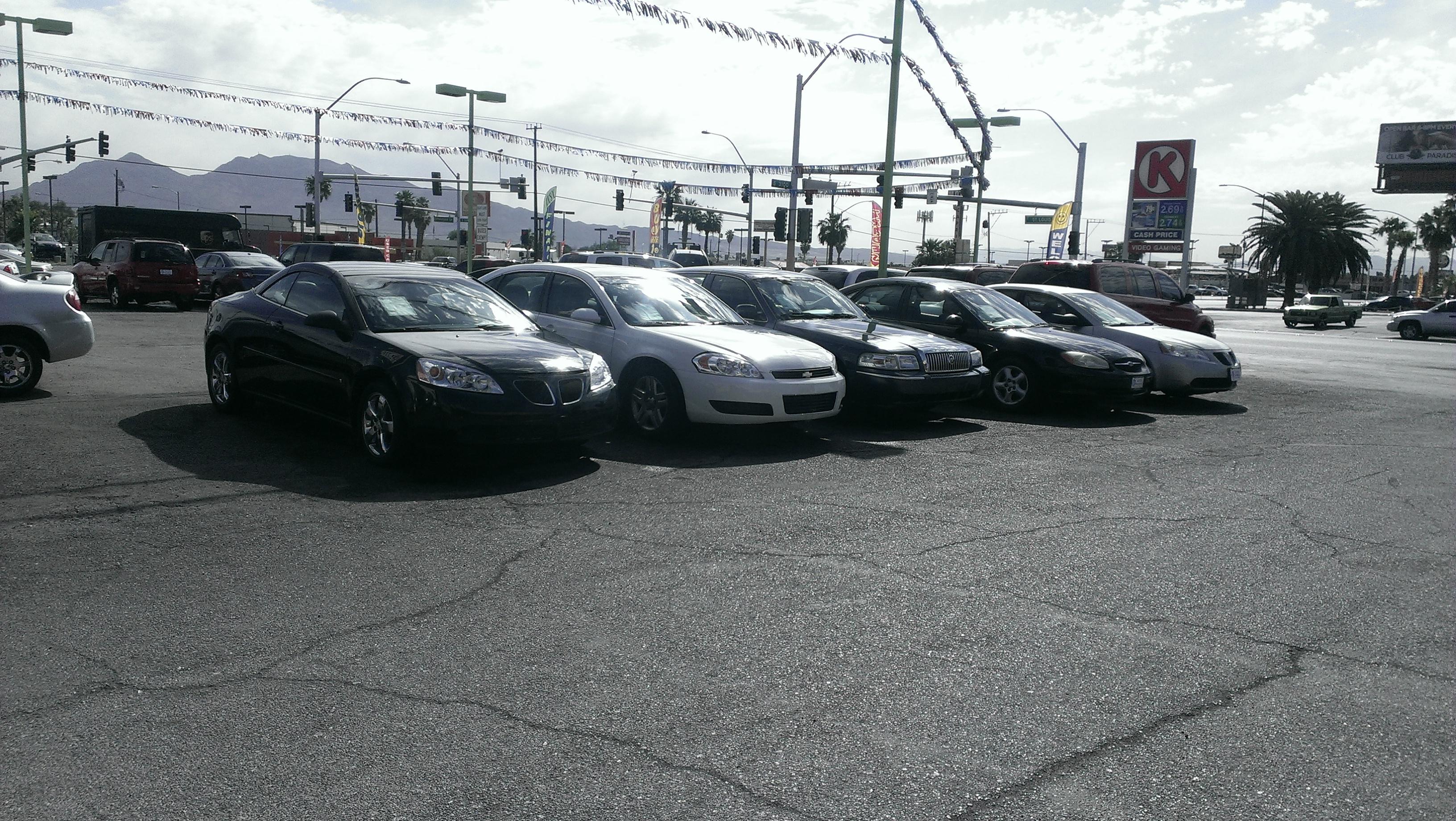 auto world sales leasing at 3190 fremont street las vegas nv on fave. Black Bedroom Furniture Sets. Home Design Ideas