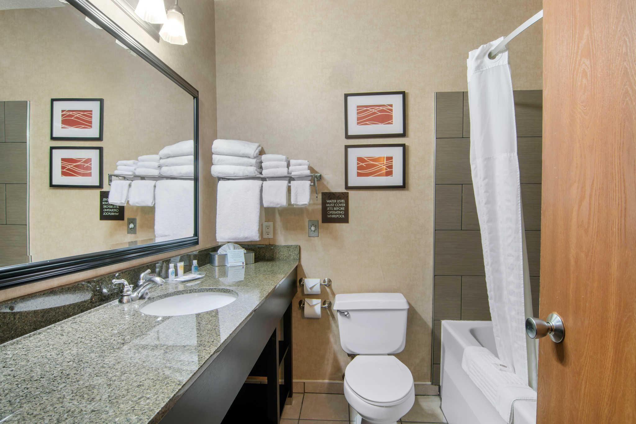 Comfort Suites image 14