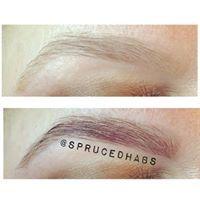 Spruced Hair & Brow Studio image 3
