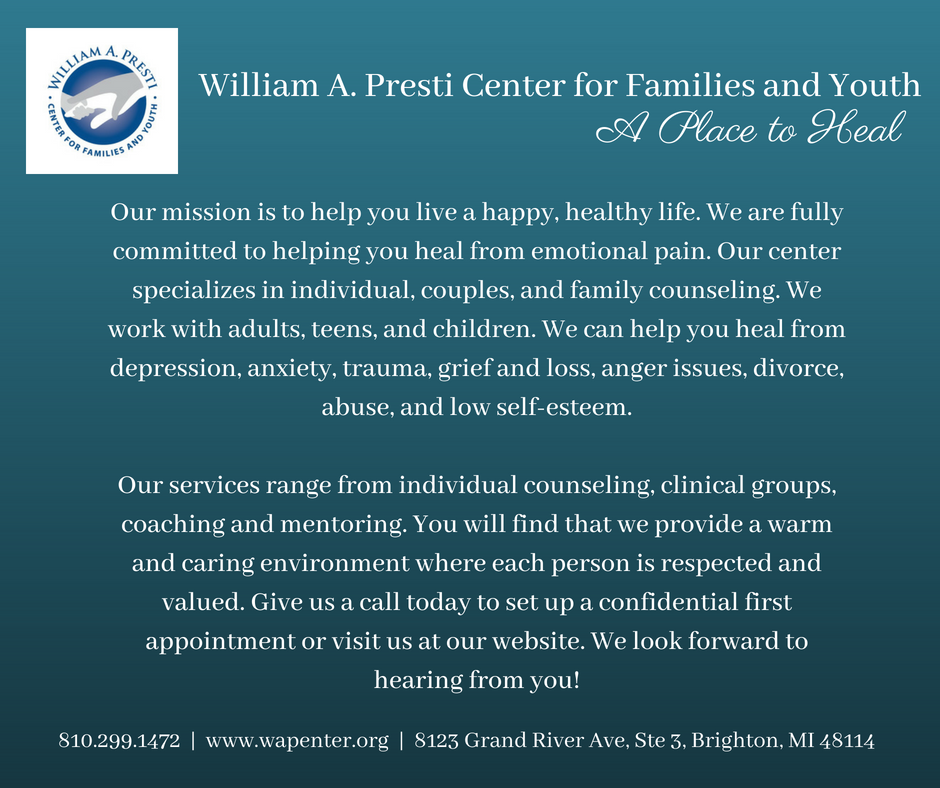 William A. Presti Center For Families And Youth image 0