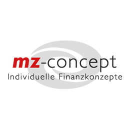 Logo mz-concept Finanzkonzepte Gummersbach