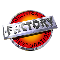 Factory Collision & Restoration