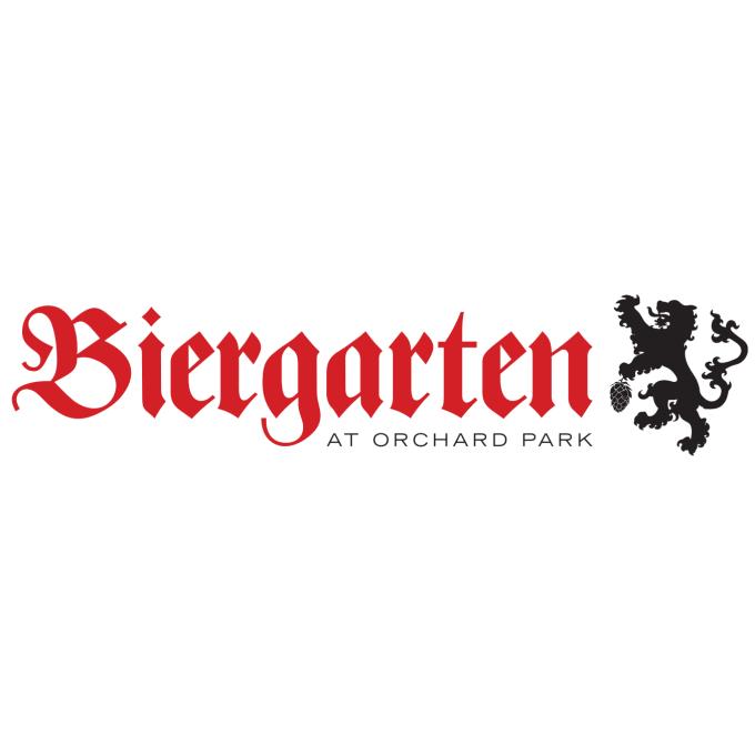 Biergarten at Orchard Park
