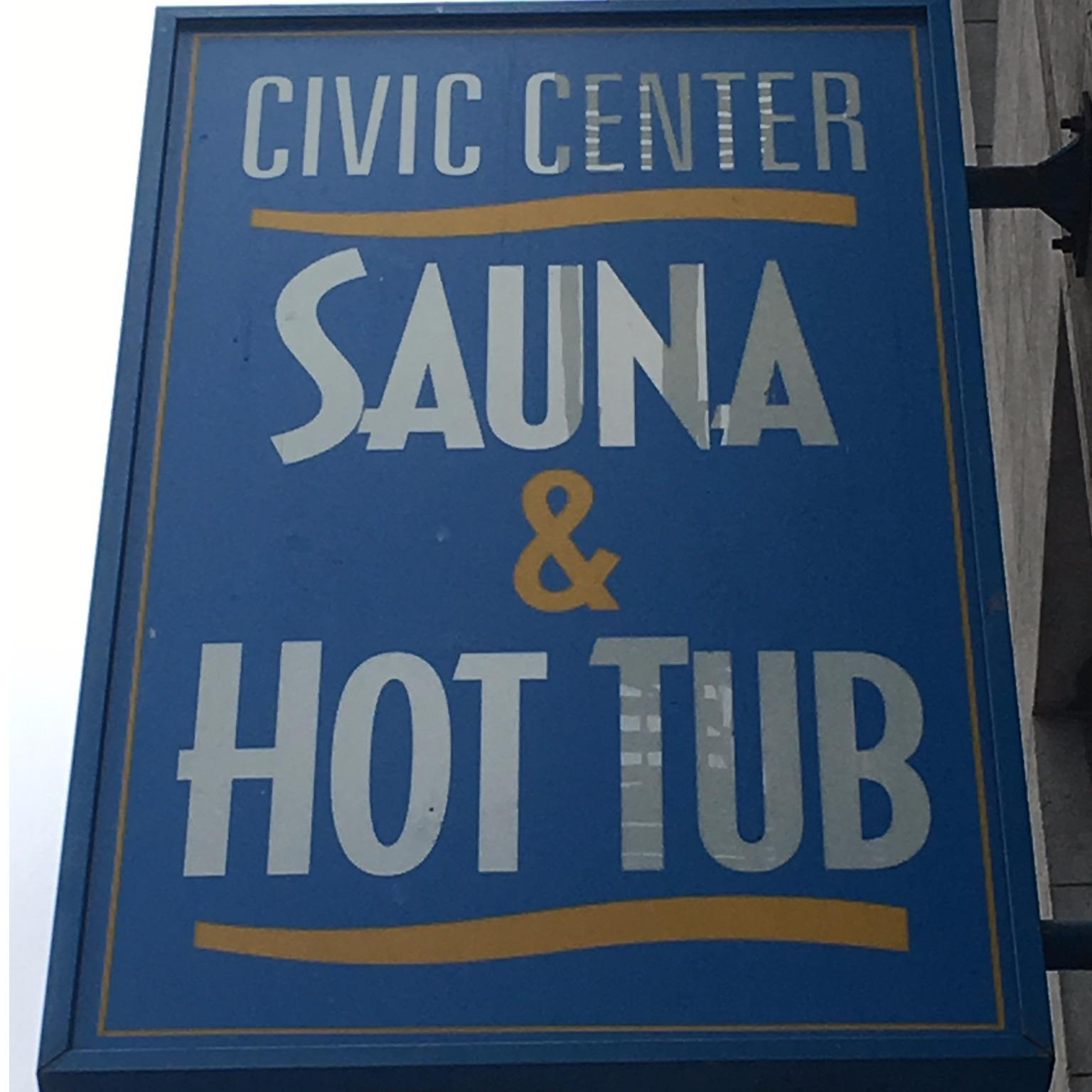 Civic Center Sauna & Hot Tub - San Francisco, CA - Swimming Pools & Spas