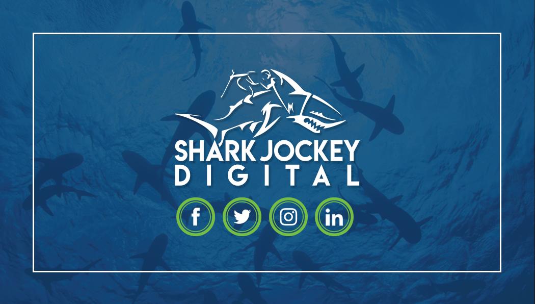 Shark Jockey Digital image 1