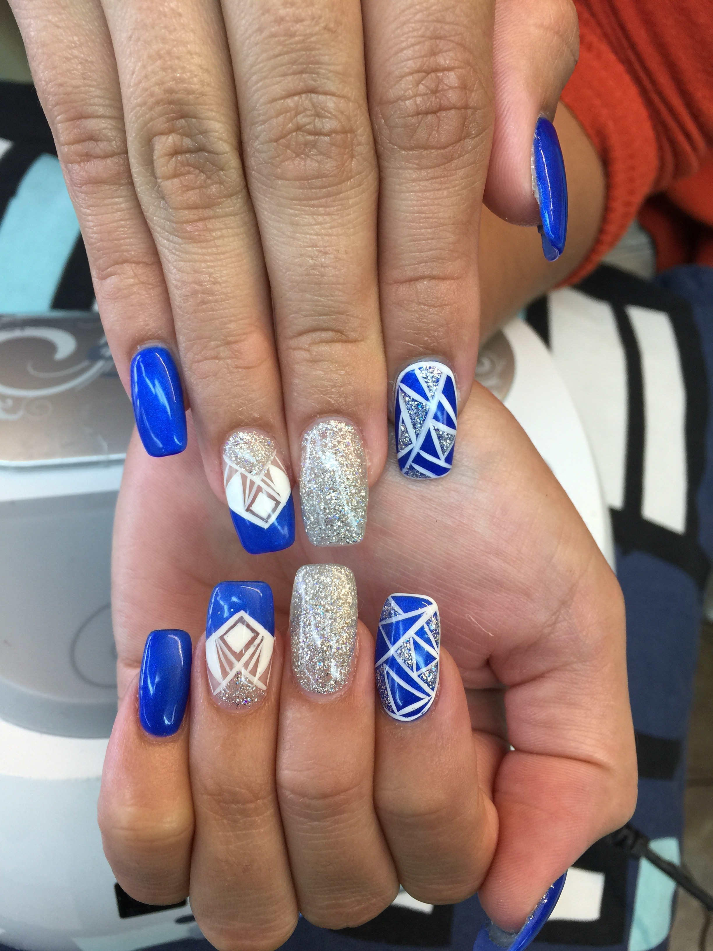 K Nails And Spa Ta Nail Ftempo