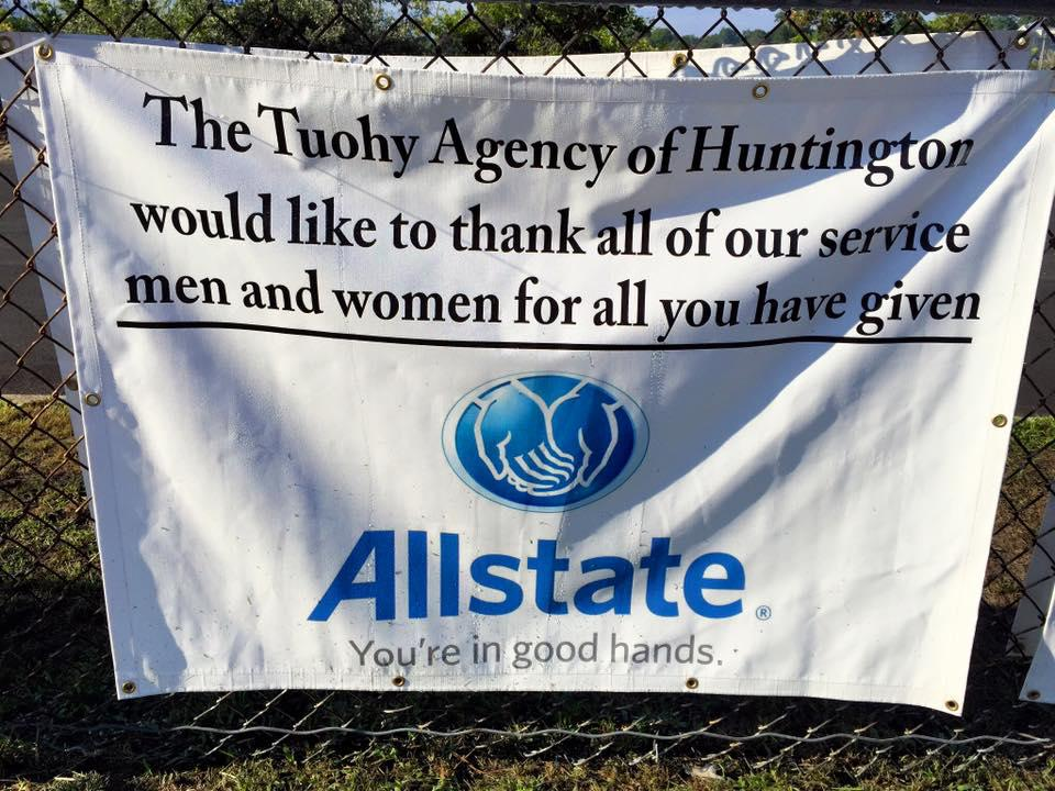 David Tuohy Jr.: Allstate Insurance image 8