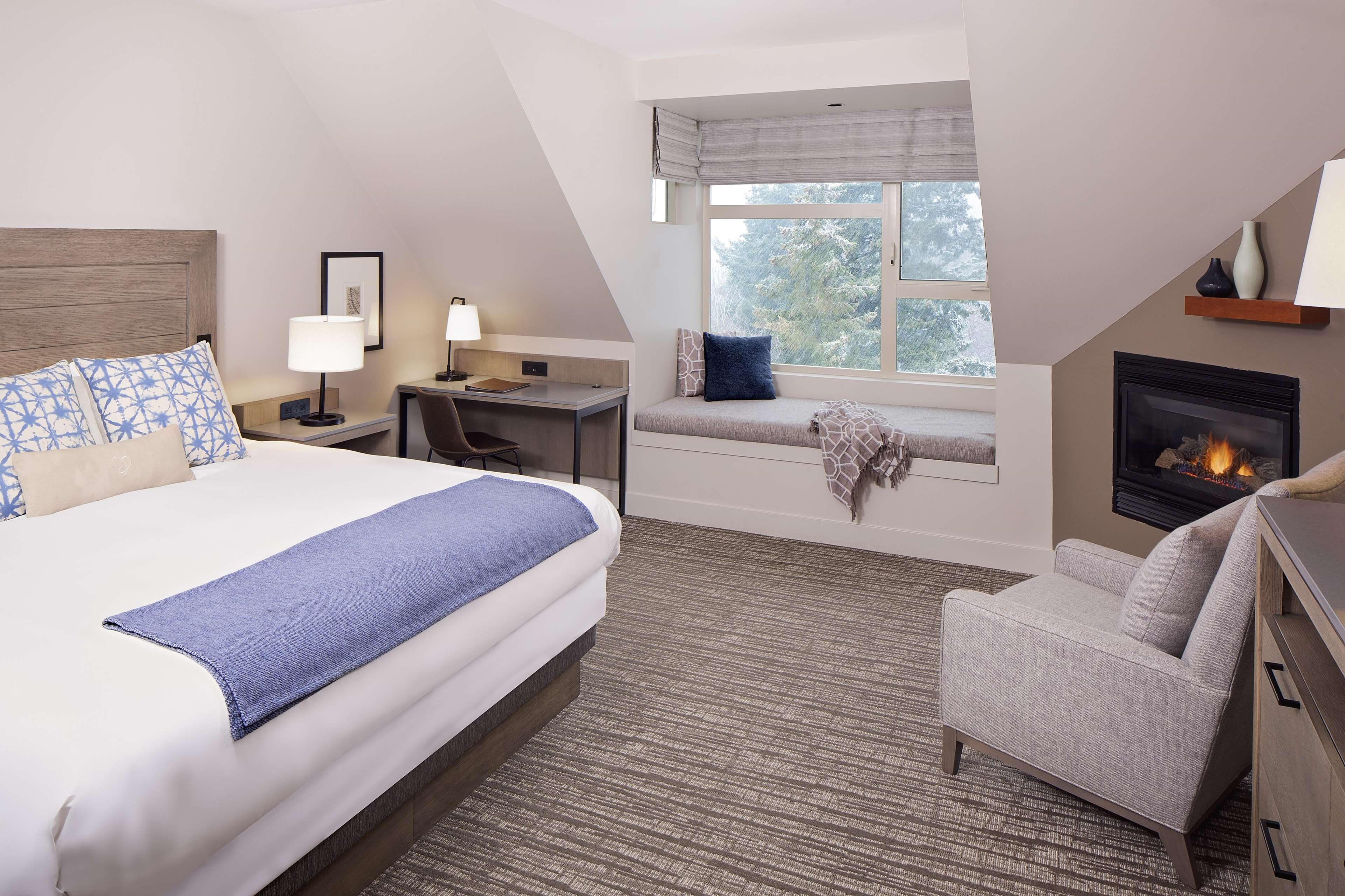 The Chrysalis Inn & Spa Bellingham, Curio Collection by Hilton image 12
