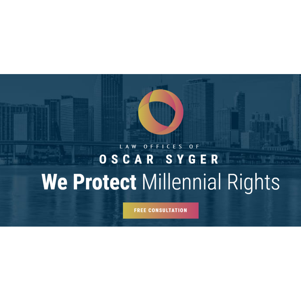 Law Offices of Oscar Syger