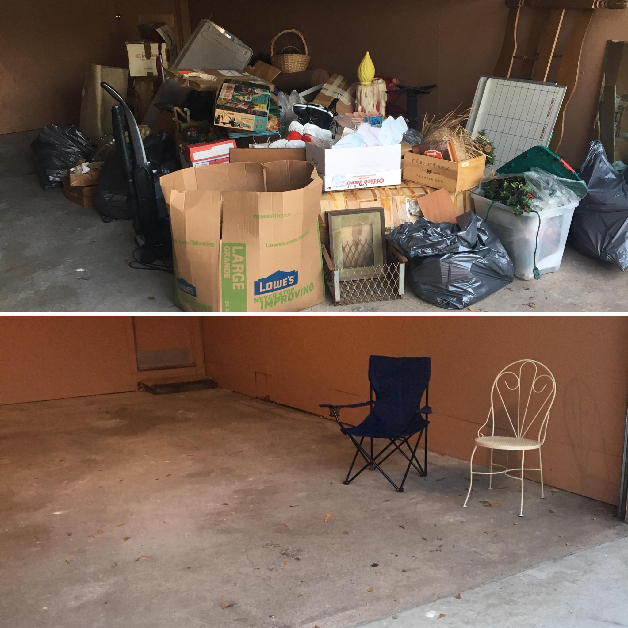 One Stop Junk Removal TX image 55
