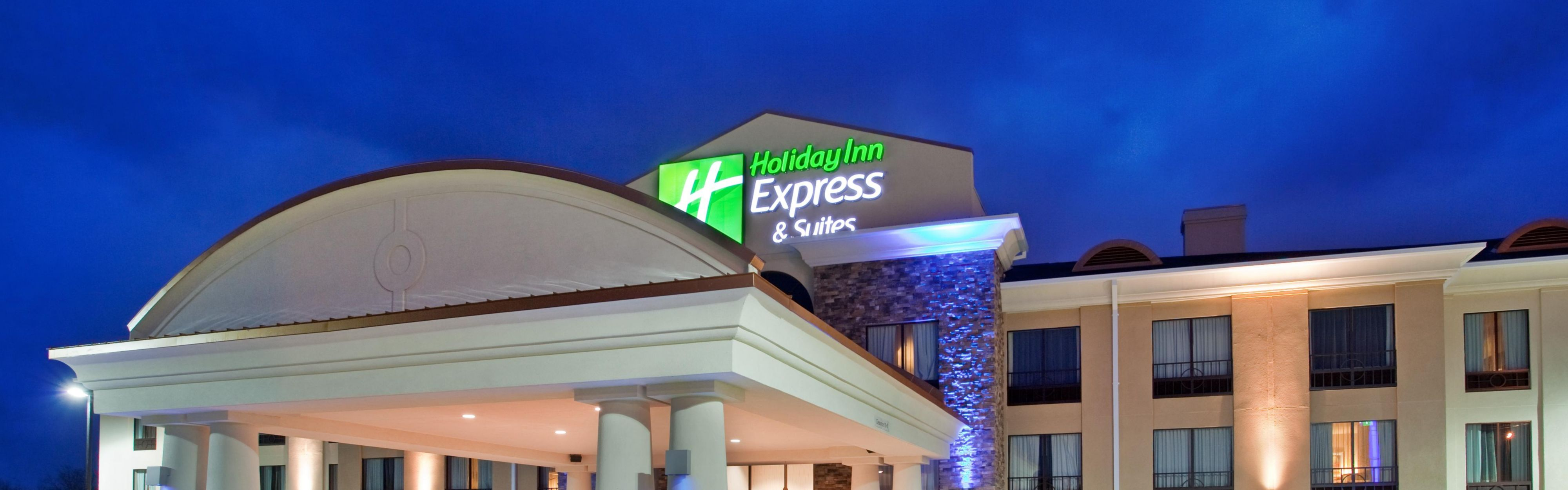 Holiday Inn Express & Suites Saint Robert - Leonard Wood image 0