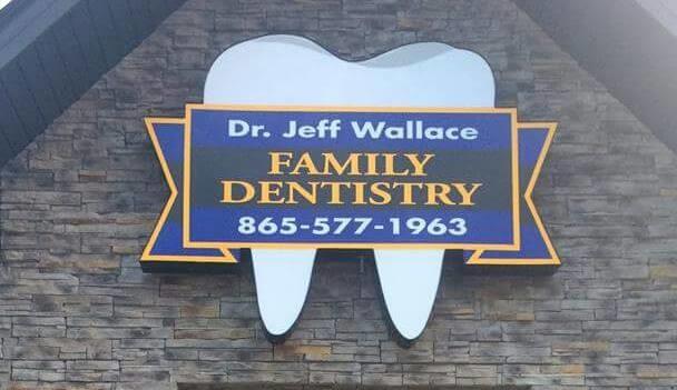 R Jeffrey Wallace Dds Pllc image 0
