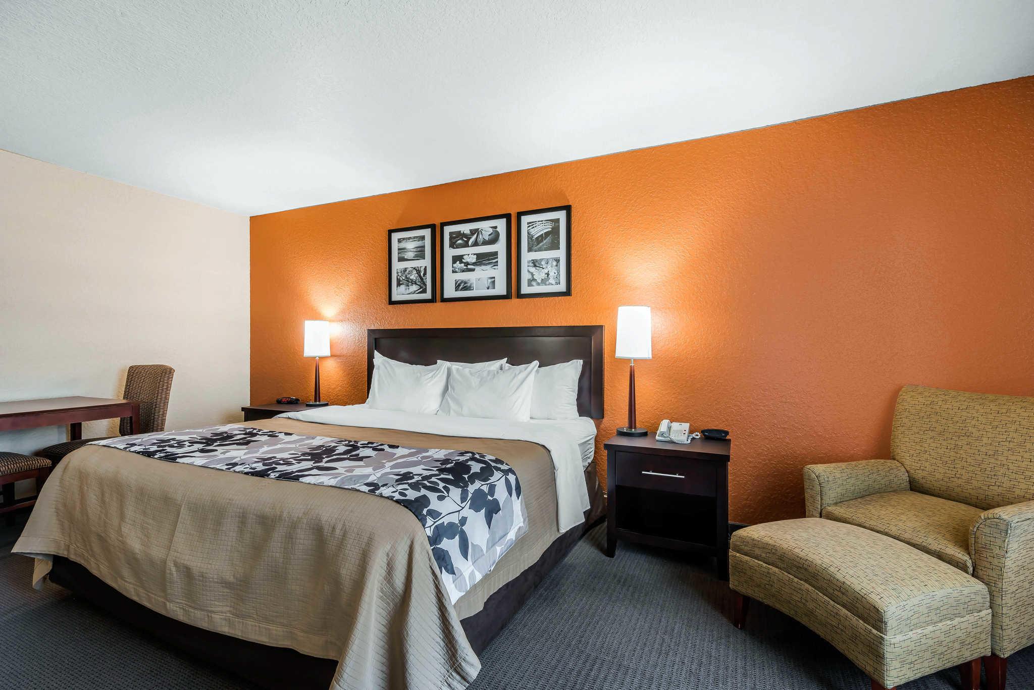 Sleep Inn & Suites Ocala - Belleview image 18