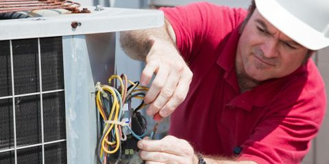 Stewart Air Conditioning & Heating