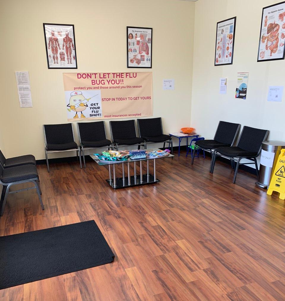 Doctors Urgent Care Walk-in Clinic Plymouth