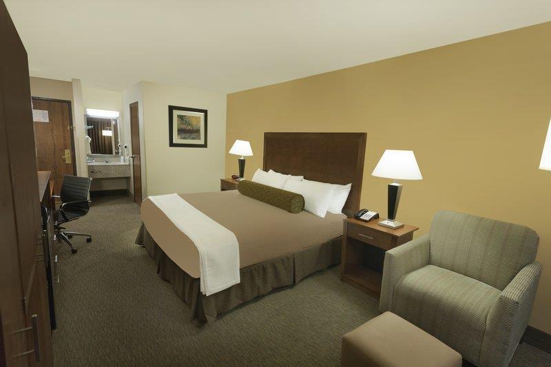 Best Western Plus Atrium Inn image 21
