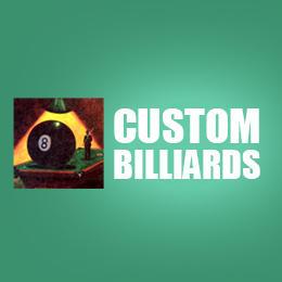 Custom Billiards