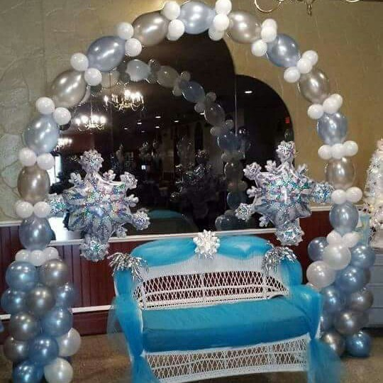 Winter Wonderland Baby Shower Theme, Donu0027t Let Your Event Be Uneventful, Let