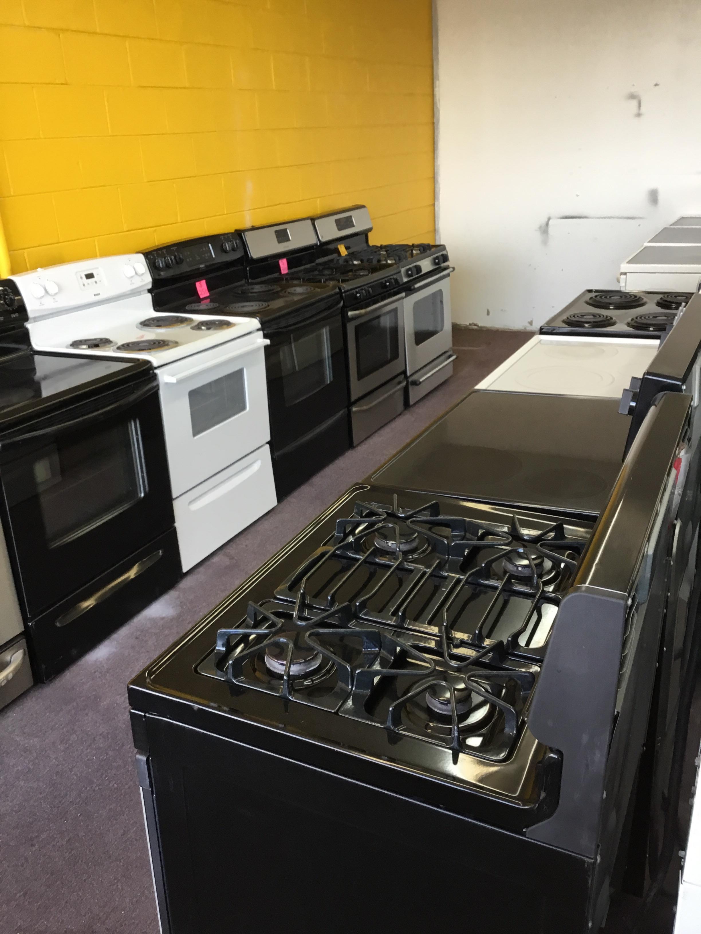 A1 Appliances Appliance Parts Supplier Oak Park Mi 48237