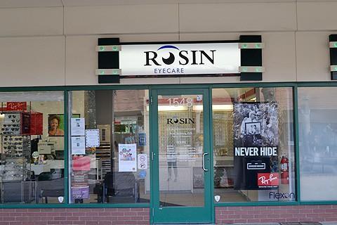 Rosin Eyecare - Chicago Hyde Park image 0