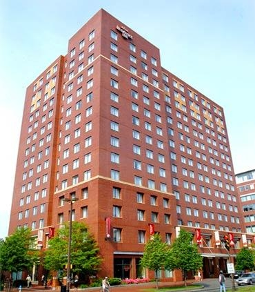Residence Inn Boston Cambridge - ad image