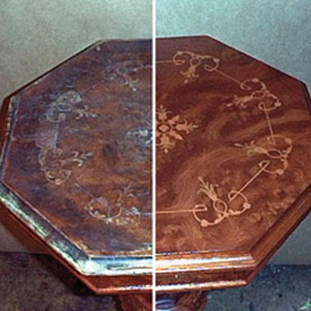 Wizzards Furniture Restorers - Wizzards Furniture Restorers - Antique Restoration Services In