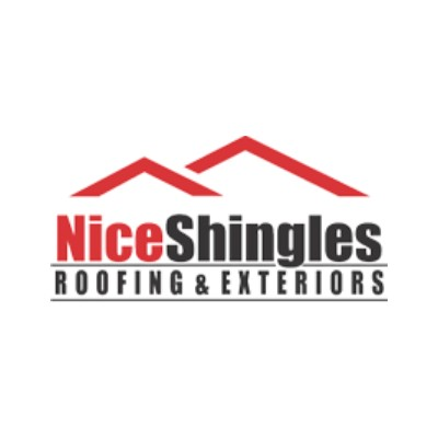 Nice Shingles Roofing Construction image 0