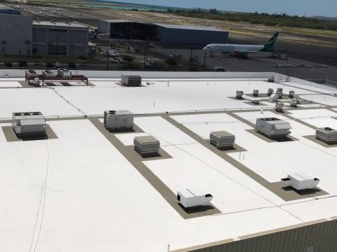 Heritage Roofing & Waterproofing Inc image 1