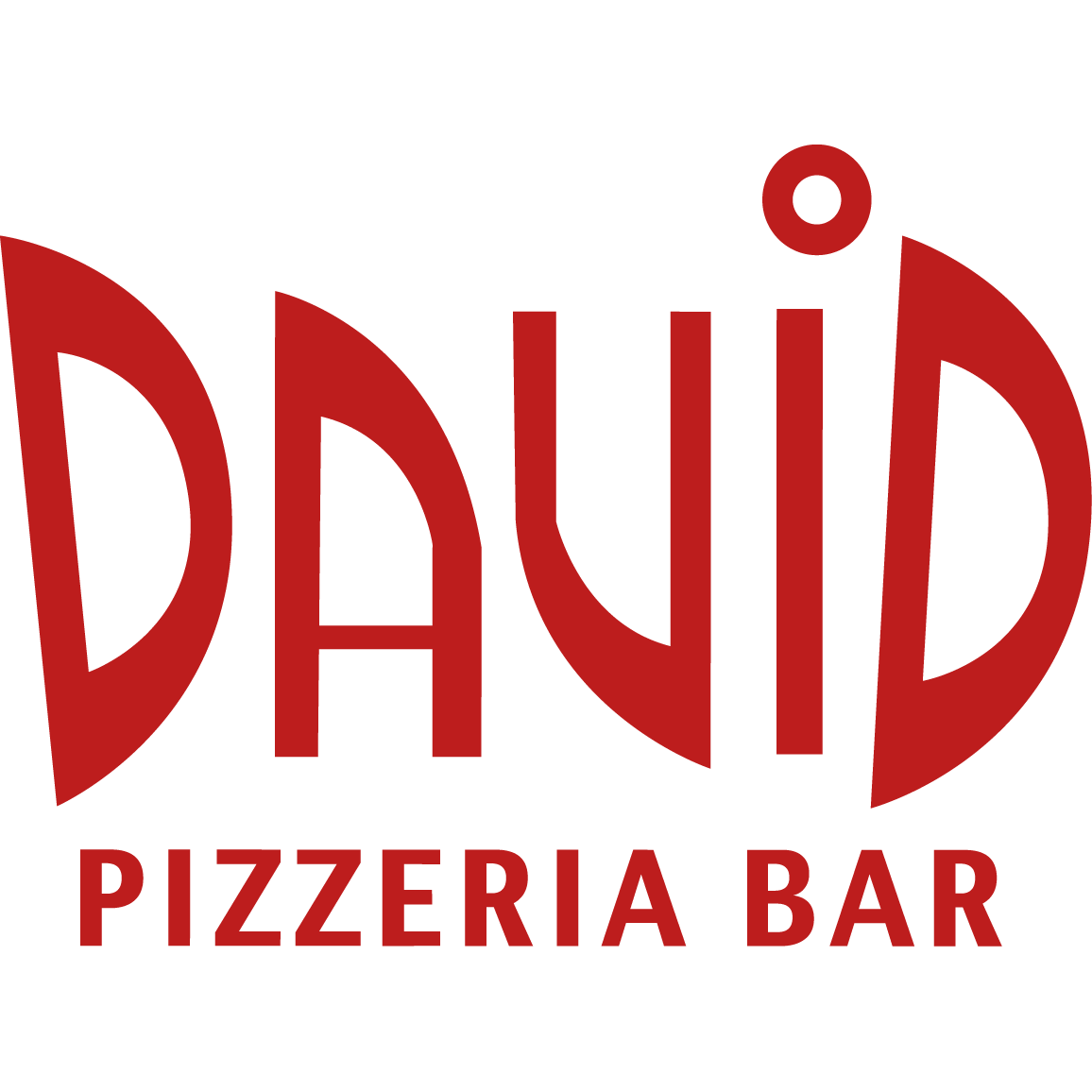 Logo von Pizzeria David Leibnitz