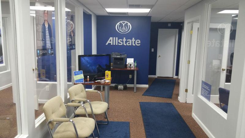 George Passas: Allstate Insurance image 4