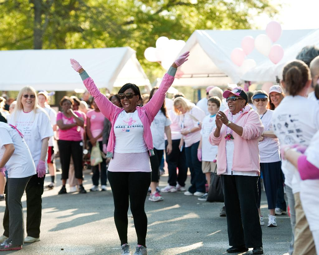 The Breast Cancer Survivors Network Inc image 3