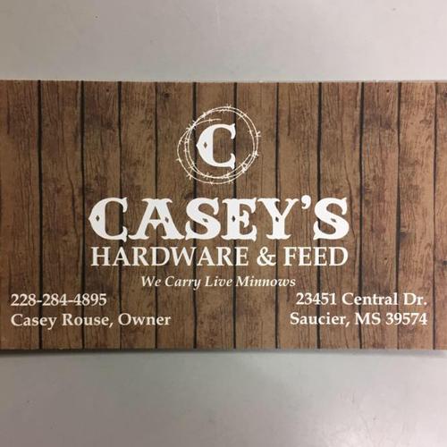 Casey's Hardware & Feed