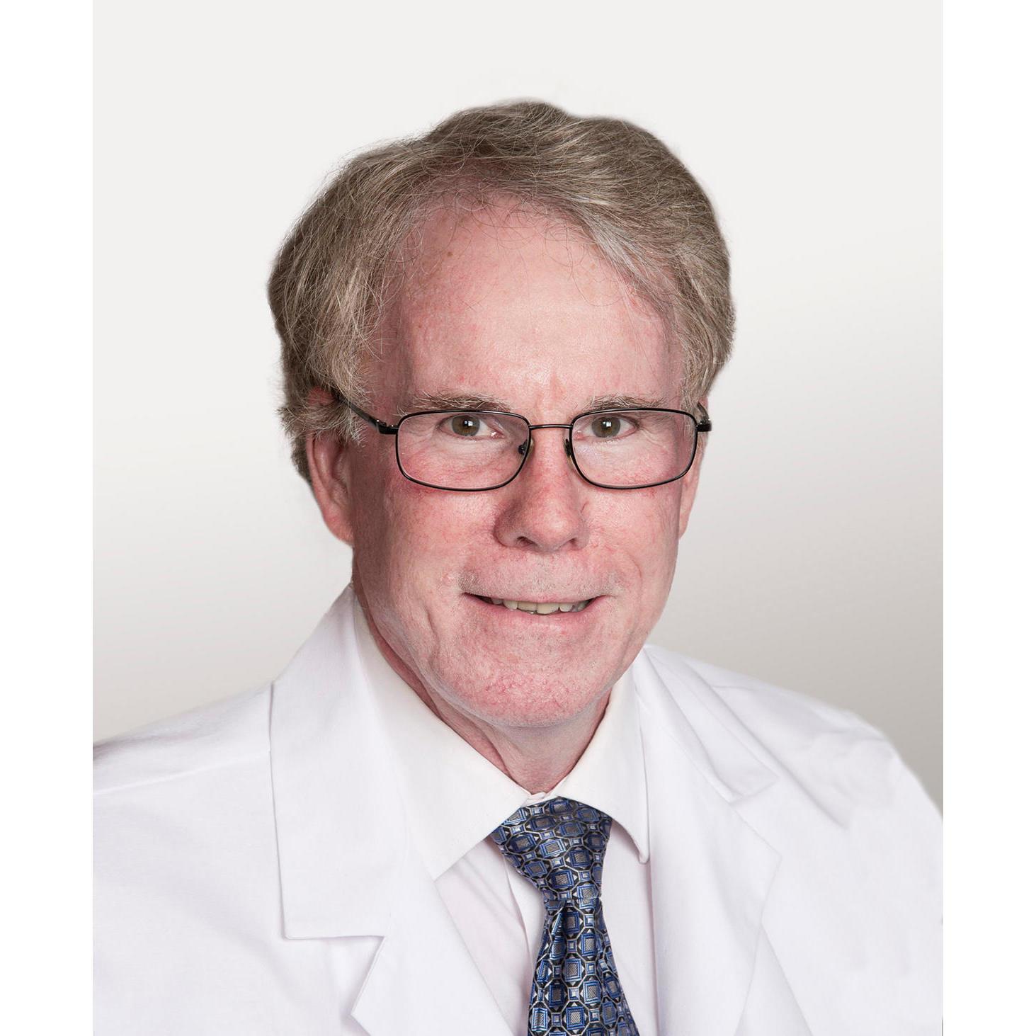 William Heffernan, MD image 0
