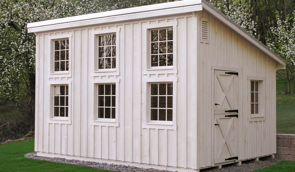 Pocono Barns & Sheds image 2