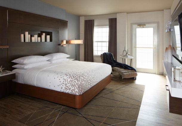 The Del Monte Lodge Renaissance Rochester Hotel & Spa image 21