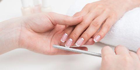 Dip Nails & Lashes