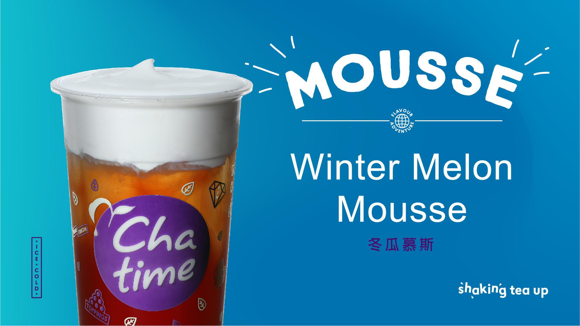 Chatime Bubble Tea & Slurping Noodles image 53