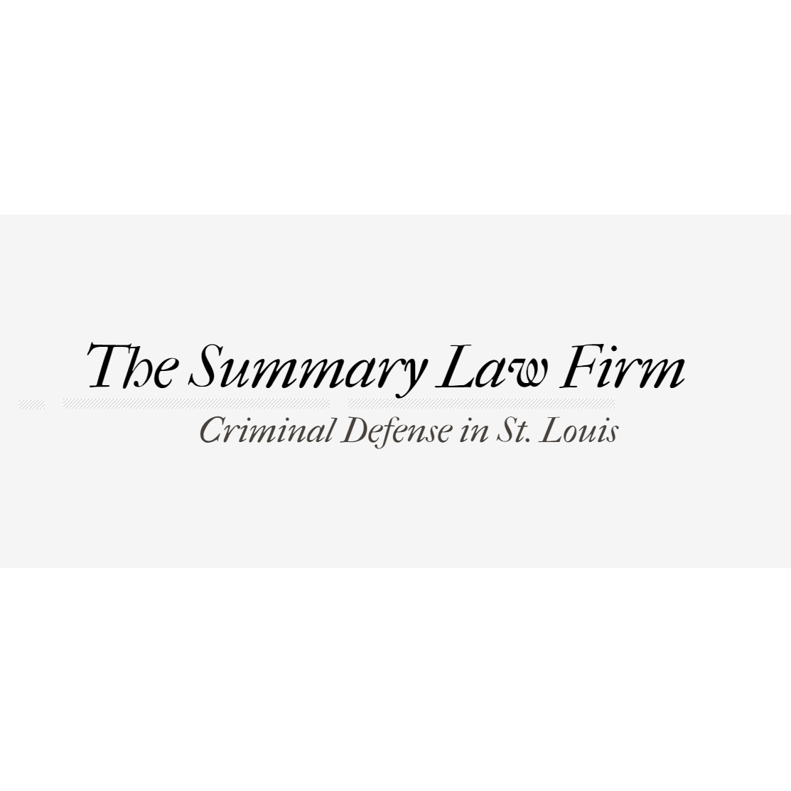The Summary Law Firm