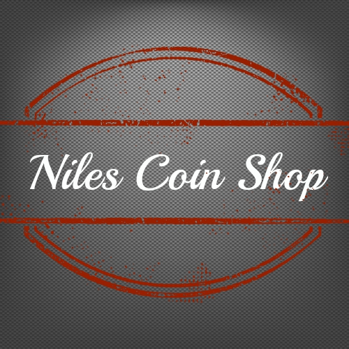 Niles Coin Shop