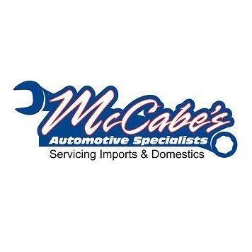 McCabe's Automotive